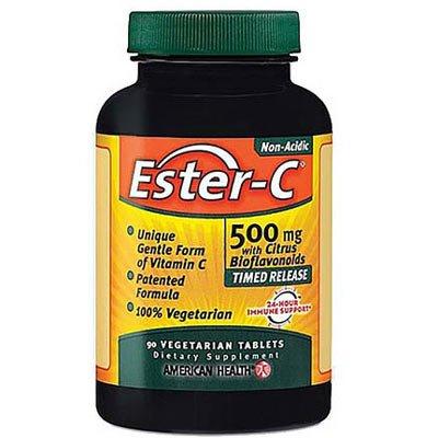 Ester C vitamin